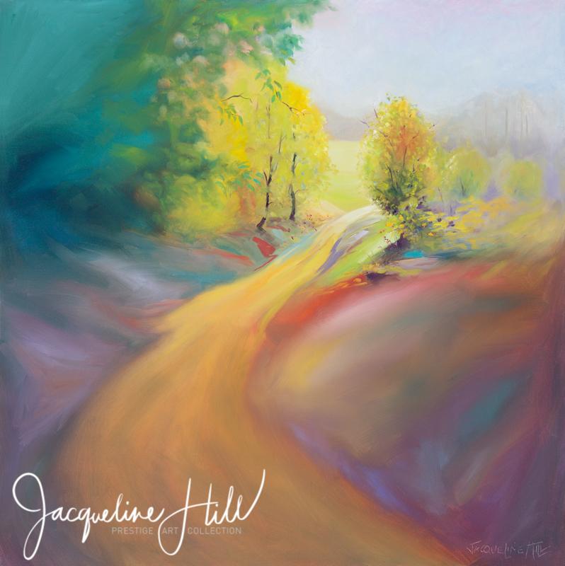 Serenity Road (Dreamscape)