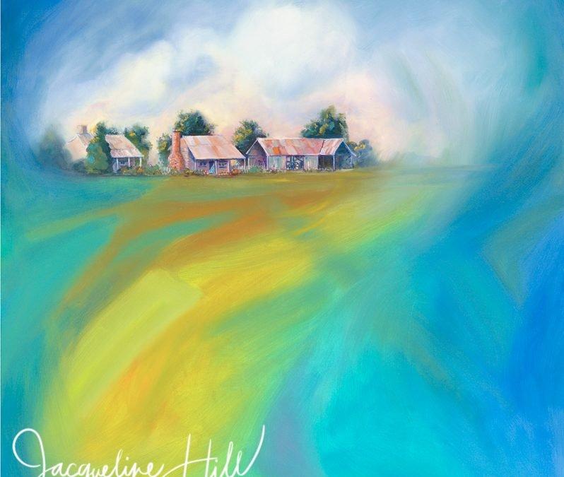 Homestead (Memories of Brickenden)